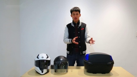 """雅马哈又""""不务正业""""?体验雅马哈全新推出的摩托车尾箱!"""