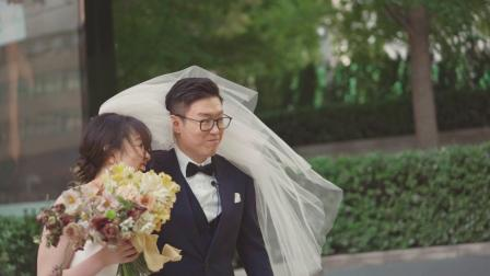 MRLOOK STUDIO 北京万豪酒店婚礼集锦