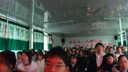 达川区大堰镇中心校(提长学习力)传统文化进校园1-2