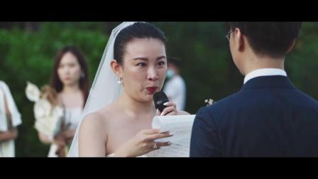 MRLOOK STUDIO 李小祺&程俏俏三亚艾迪逊婚礼集锦