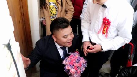 2020.12.19南岭刘通发范美丽婚礼