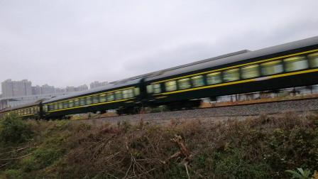 VID_20201216_175735524公里道口以南300米处拍车-南宁南京-K1192