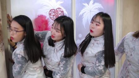 张绍亭 刘慧鸣 婚礼录像