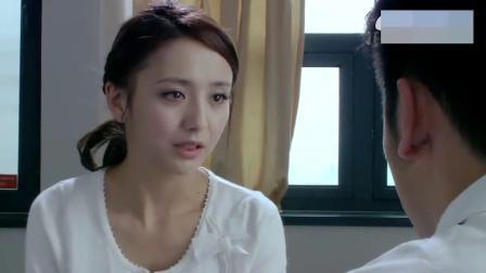 小夫妻双方都意识到自己的错误,在妈妈的病床前,互相原谅