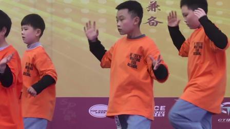 黄石欧优舞蹈首届【精舞少年】全国少儿街舞大赛齐舞欧优舞蹈 精舞少年