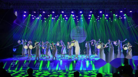 宁波首届职工舞蹈大赛 4