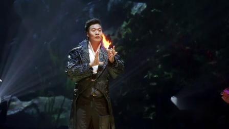 深圳魔术节开幕式