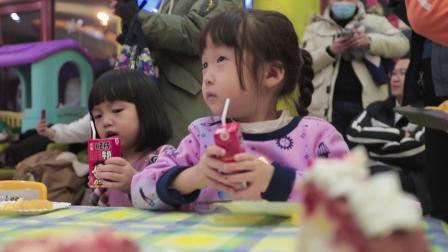 艾堡国际幼稚园圣诞节活动