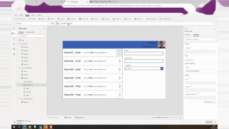 SharePoint Saturday 2020 - 使用 Sharepoint LIst PowerApp 和 Flow 搭建自定义应用