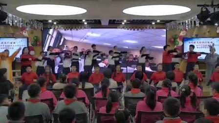 We will rock you——表演 虹桥中学六年级2班.wmv
