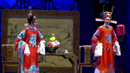 越剧《双珠凤》珠凤重逢2 徐标新 方亚芬 (2020.12.12舟山普陀大剧院)