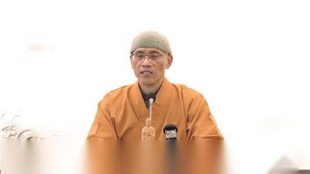 净土宗判教(第二十四)-智随法师