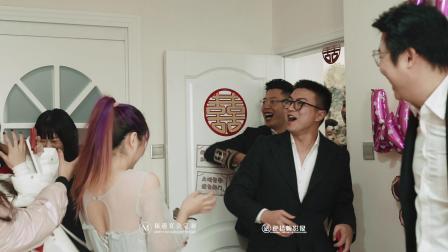 陈卓+陈梦茜·婚礼快剪|逆拾帧影像出品