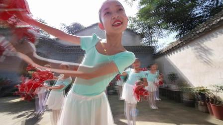 风陵舞蹈宣传片
