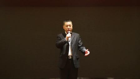 衡阳市蒸湘科技创新志愿服务分队一周年年会