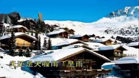 C调-冬季到台北来看雨-笛子独奏-笛同