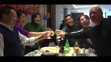 00361部队驻陕八一年湖南战友40年庆典联谊会