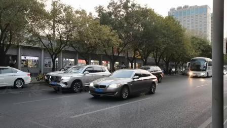 【14928】北京公交POV V24.0 27路全程POV 定慧寺东-安定门外