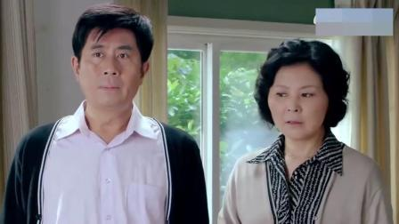小夫妻闹矛盾,老公提着行李搬回家住,后妈:你什么意思