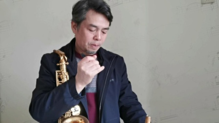 8孔小萨的组装与吹响 - 教程(英文版)