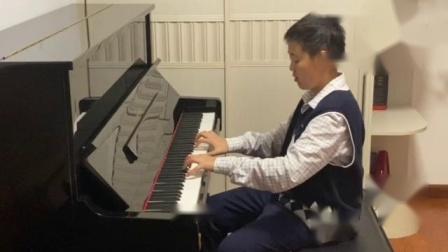吴健宁+钢琴+小学甲组+696+戈帕克舞曲