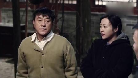 许大茂想看傻柱笑话,意外发现妻子骗了他十年,怒了