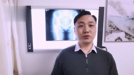 美式整脊之骨盆矫正的X光片判读