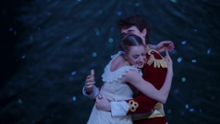 英国国家芭蕾舞团 Wayne Eagling版胡桃夹子 2020年12月18-19日