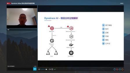 Dynatrace AIOps 提高运维效率,加快业务创新-丁威