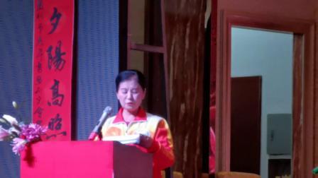 监利市霞满天志愿者协会成立第一届第一次会员大会