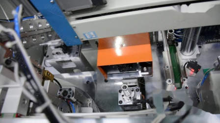 自动化激光焊接设备