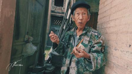 中国传统古村落,山西高平永宁寨,寨子里有神秘的地道
