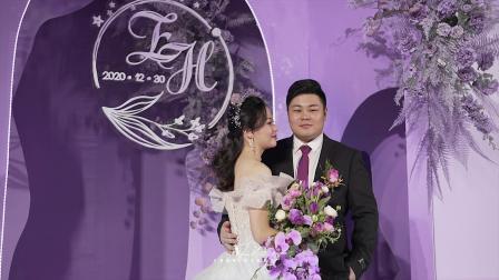 2020.12.30 婚礼快剪——大恒影视出品.m4v
