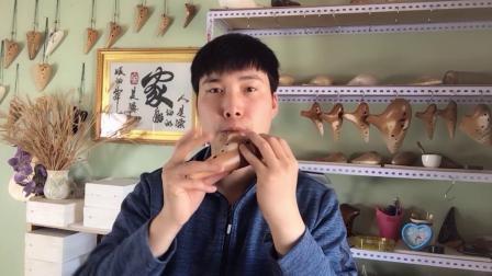 陶笛《失恋阵线联盟》(草蜢《家有仙妻》主题曲) 风音工坊 小米演奏