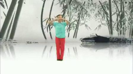 15)宣肺理气运动处方(表演音乐-秋草黄)6'00''