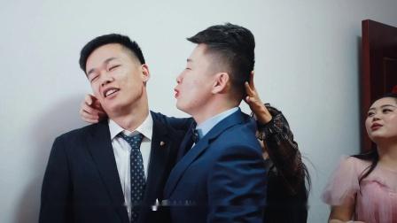2020.11.26    焦小龙&杨艳丽   婚礼MV