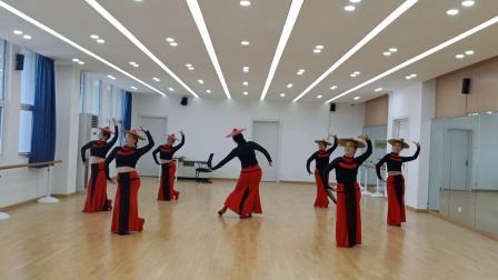 回家傣族舞蹈2