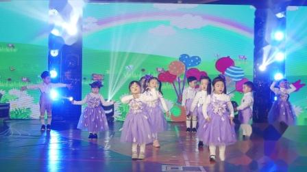嘉德琳2020新春音乐会-走着走着花就开了