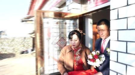 樊永&卜振清婚礼(2021.01.01)