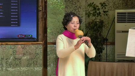 兰州石化百佳舞蹈团2020年迎春联欢(2)