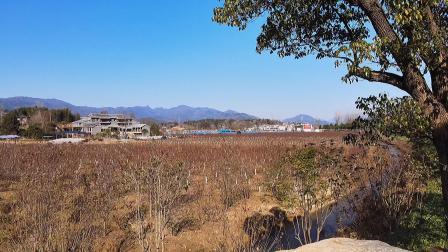 罗田县外婆桥生态农庄