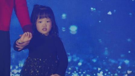 嘉德琳2020新春音乐会-模特走秀
