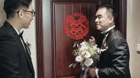 GC-婚礼集锦-《沈鸿宇+赵籽涵》-