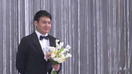 菲林厨房(Feelingfilm)作品-「J&T」婚礼MV.m4v