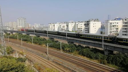 VID_20201220_130625广雅大桥拍车-南宁北京西-Z5