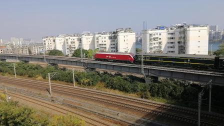 VID_20201220_132121广雅大桥拍车-南宁上海南-T77