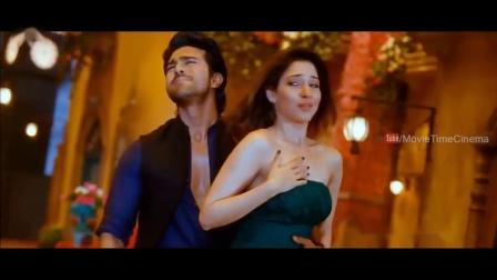 【汤氏渔具】印度歌舞Vaana Vaana Full Video Song