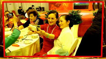 全旗文化联谊浙江永康分会第三届年会庆典照片展示
