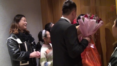 2020.12.28黄文、梁恩思婚礼