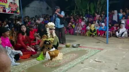 东南亚民间舞蹈 1